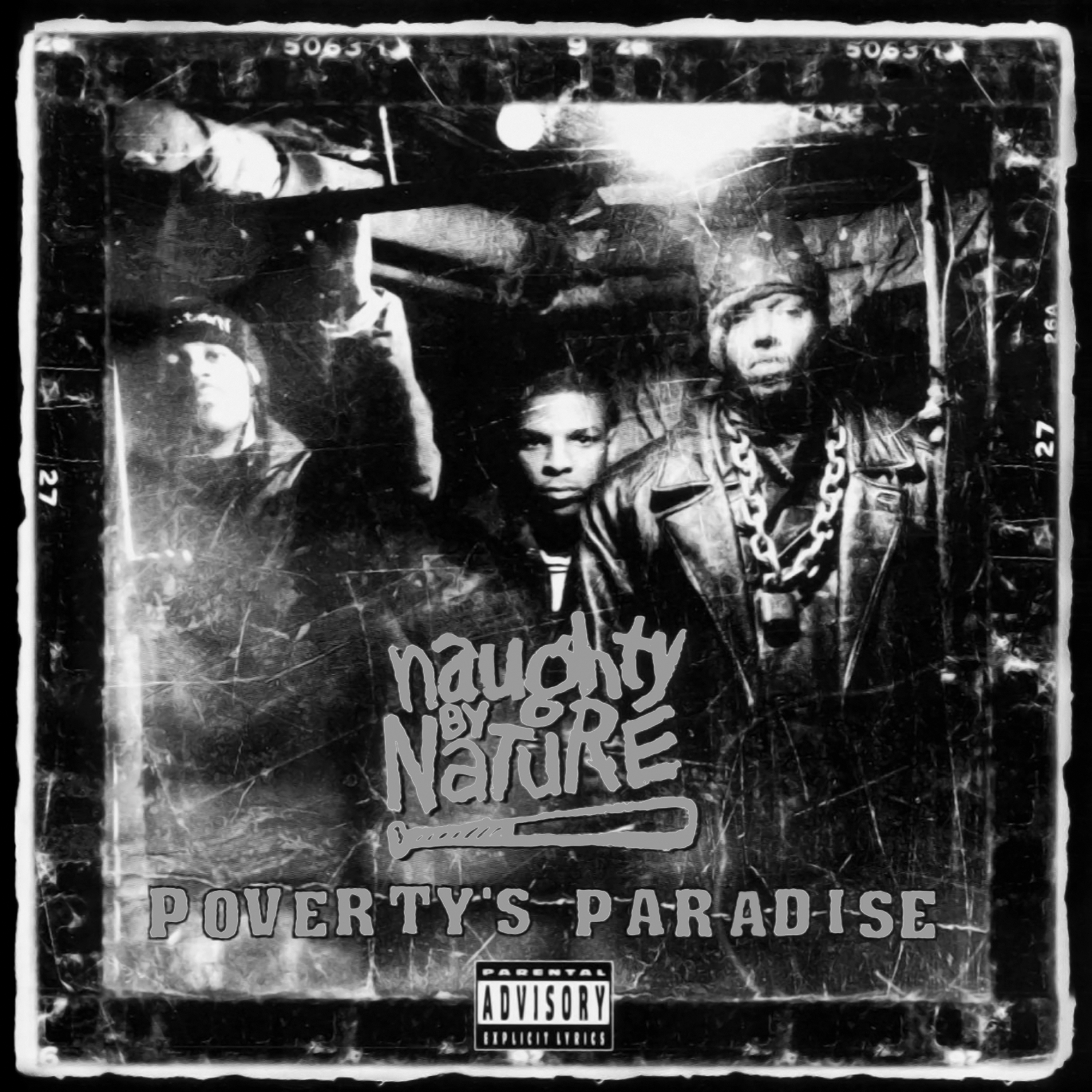 Naughty By Nature - Poverty's Paradise (25th Anniversary Edition) [RSD BF 2019]