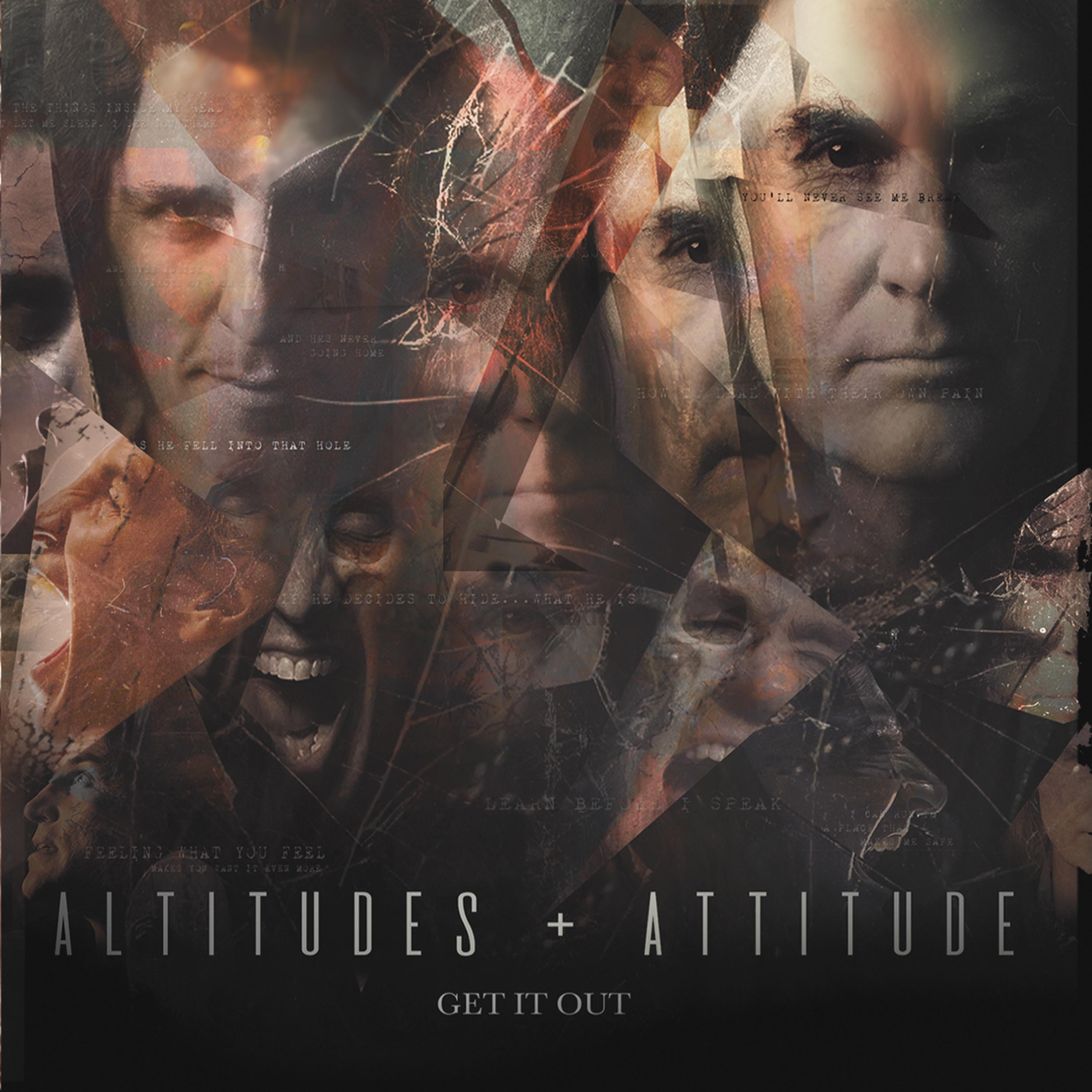 Altitudes & Attitude - Get It Out [RSD BF 2019]