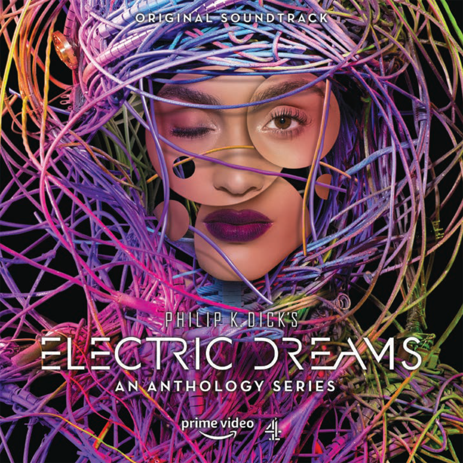 Various Artists - Philip K. Dick's Electric Dreams: Original Soundtrack [RSD BF 2019]