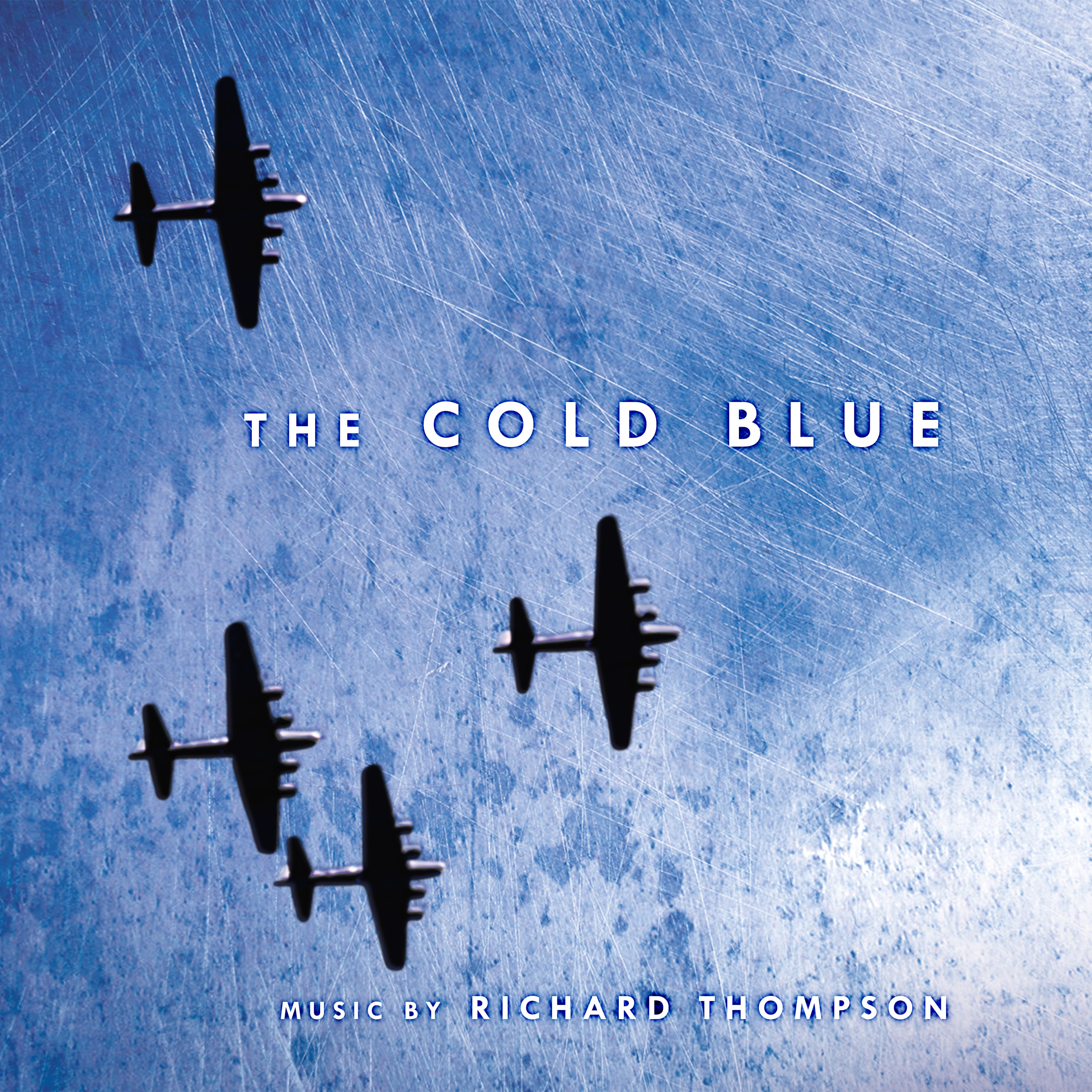 Richard Thompson - The Cold Blue: Original Motion Picture Score [RSD BF 2019]