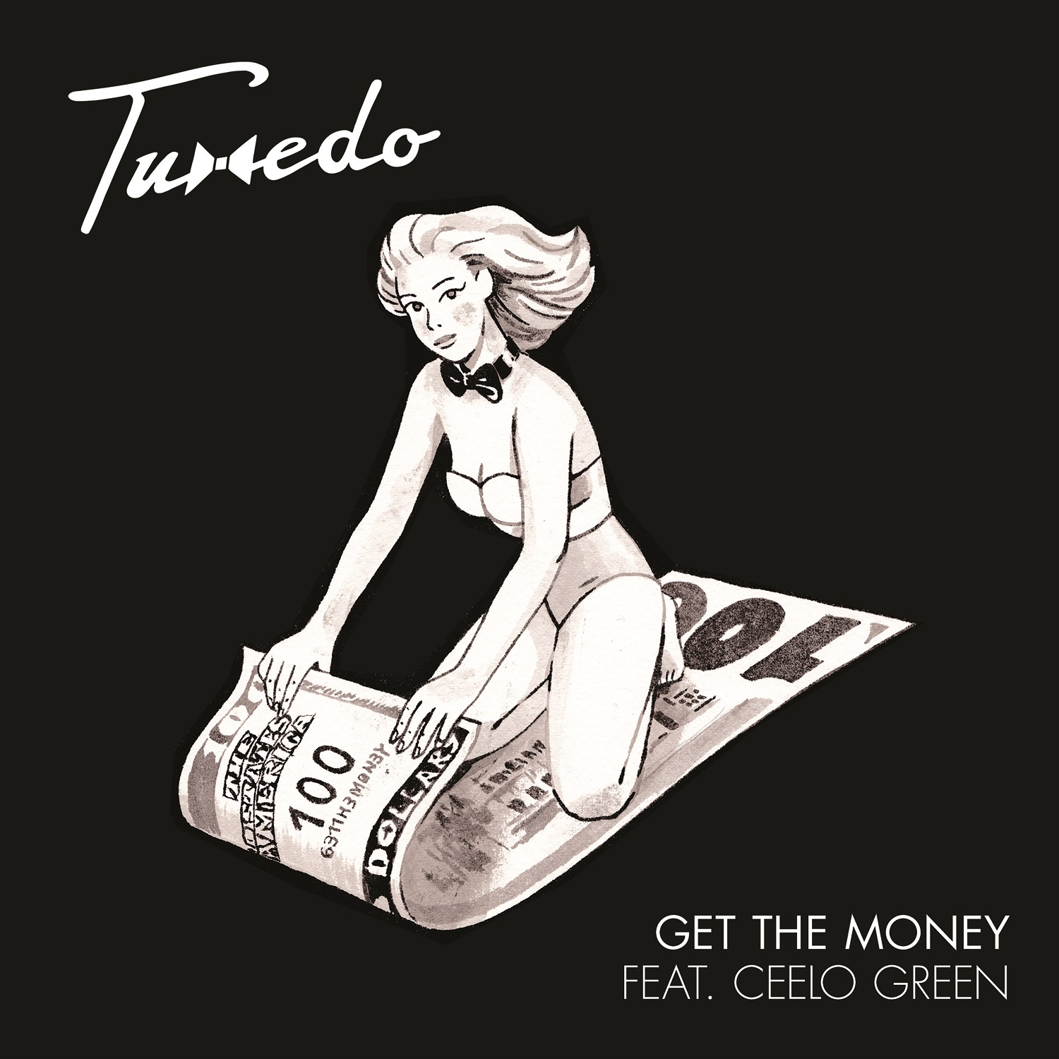 Tuxedo - Get The Money [RSD BF 2019]