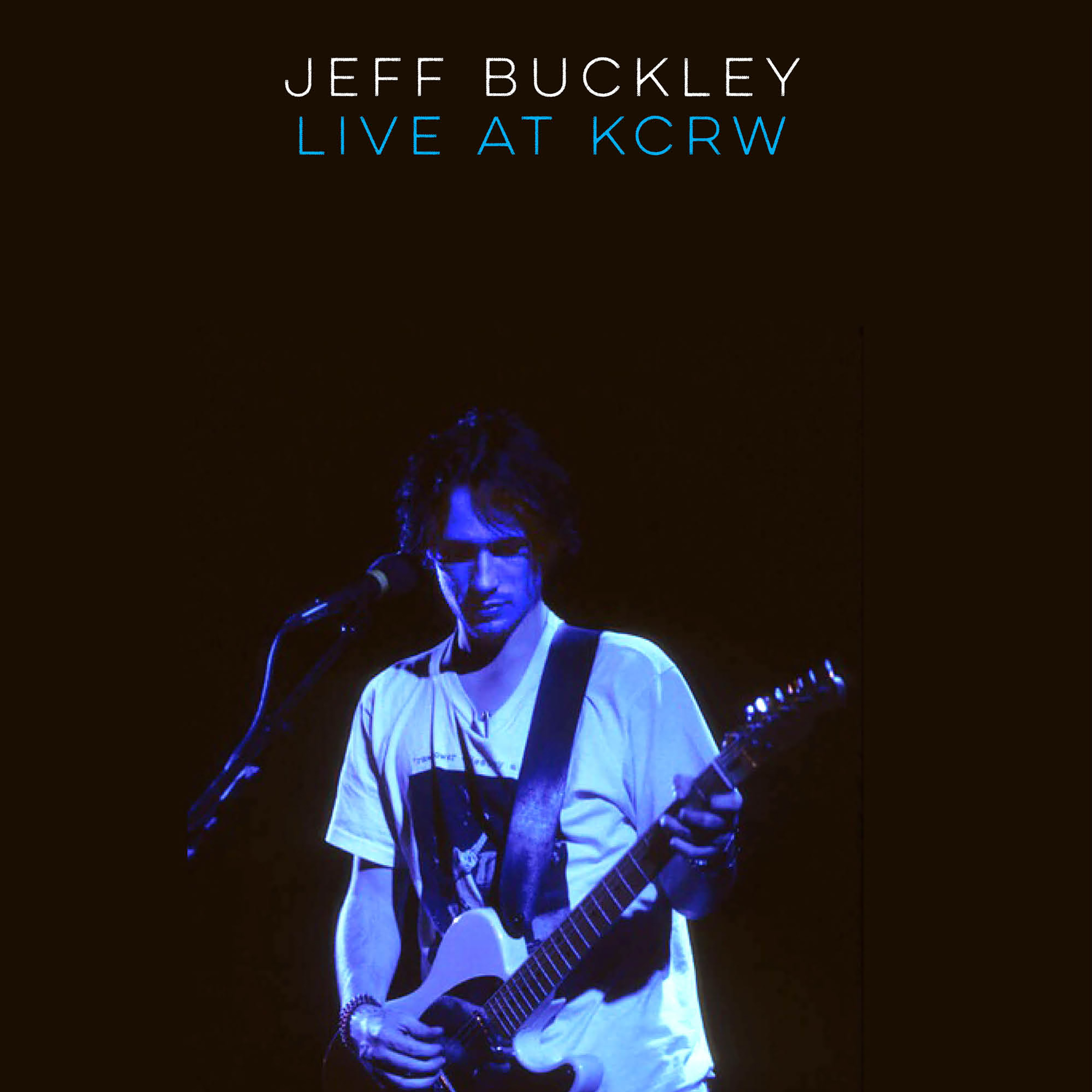 Jeff Buckley - Live on KCRW: Morning Becomes Eclectic [RSD BF 2019]