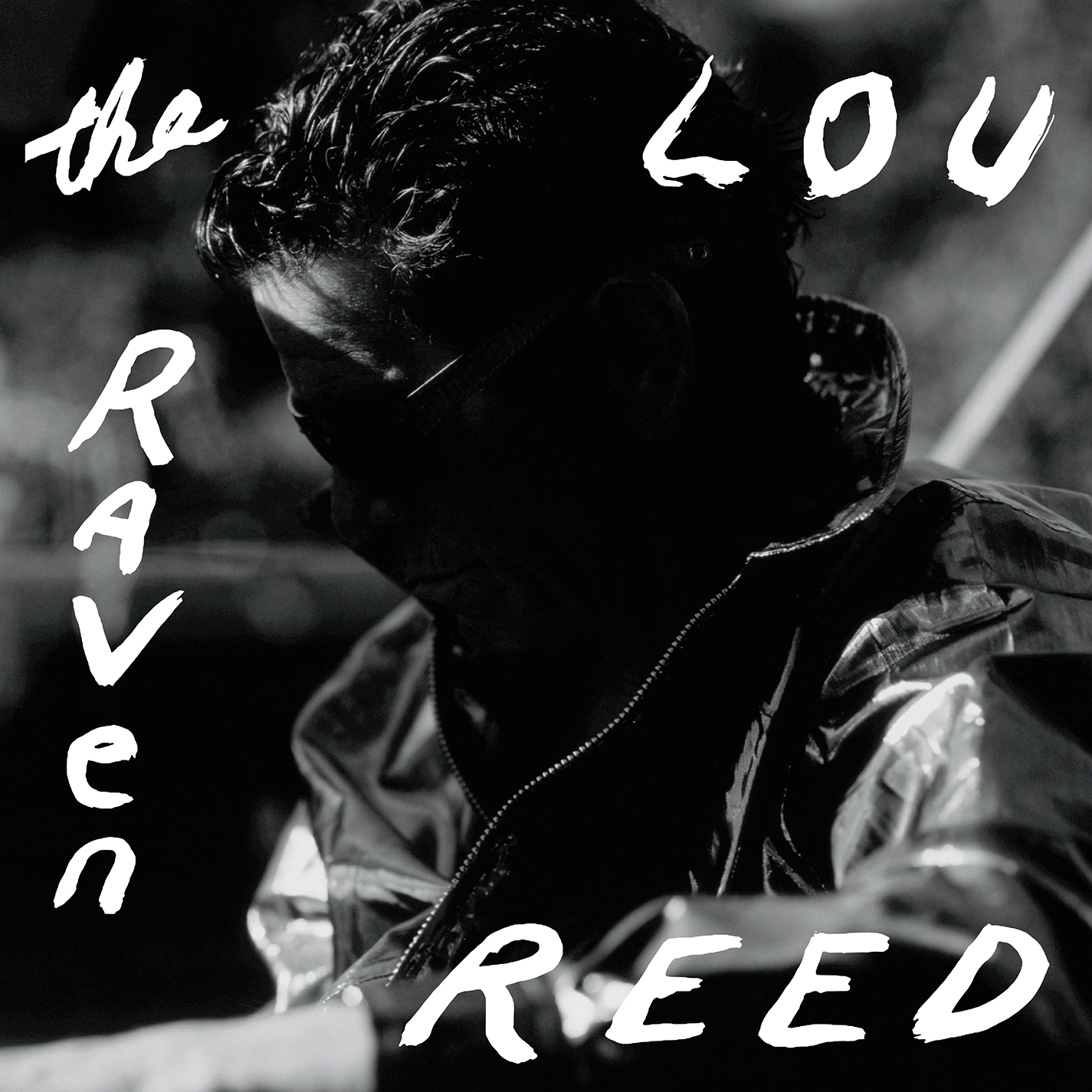 Lou Reed - The Raven  [RSD BF 2019]