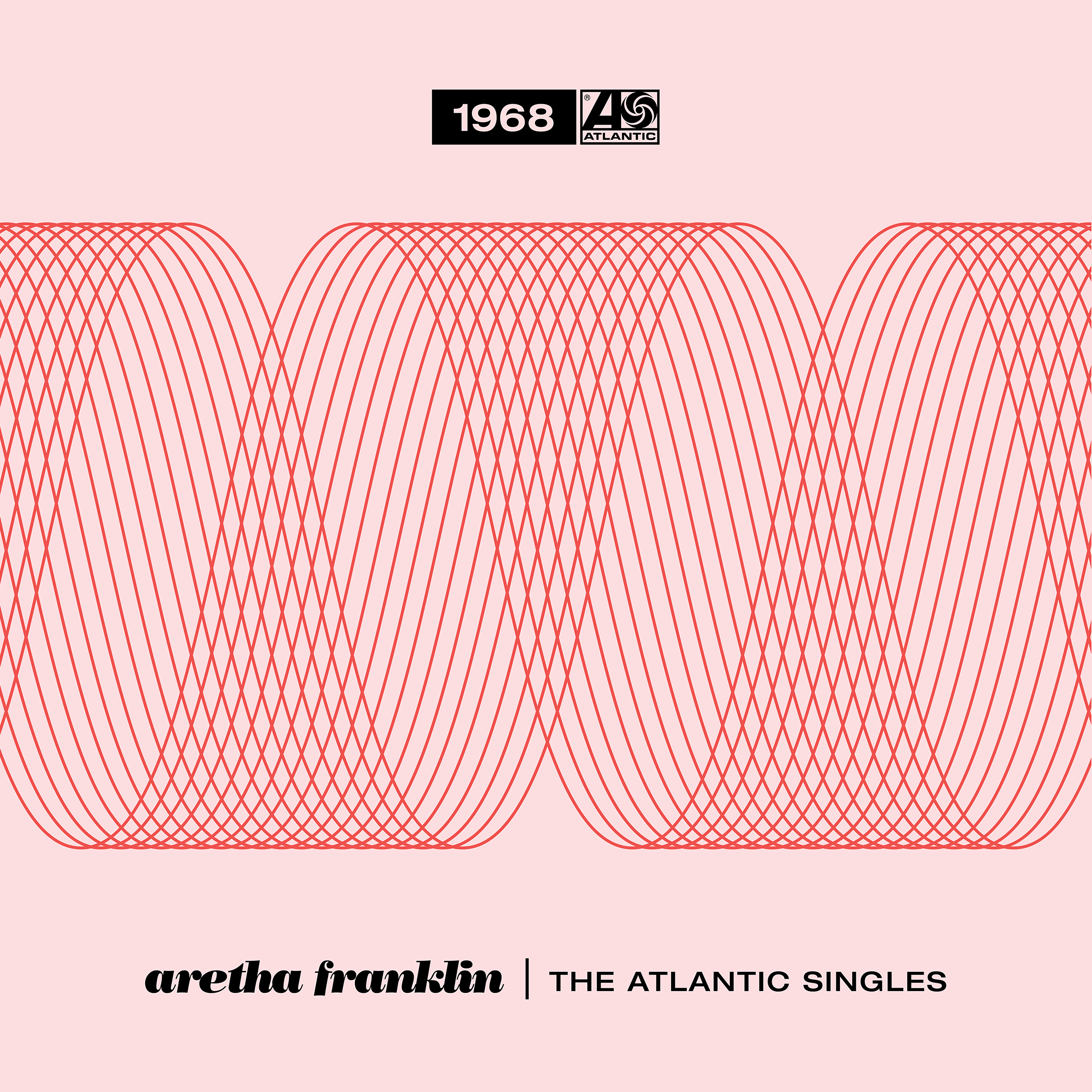 Aretha Franklin - Aretha Franklin - The Atlantic Singles Collection 1968 [RSD BF 2019]