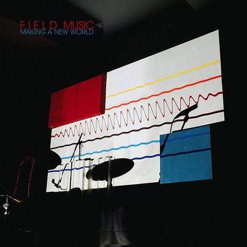 Field Music - Only In A Man's World - Single