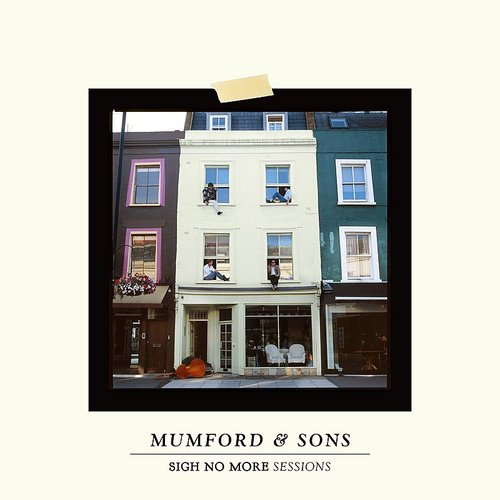 Mumford & Sons - Sigh No More Sessions EP