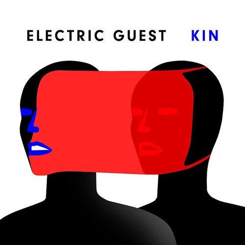 Electric Guest - Play With Me - Single