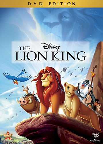 The Lion King [Disney] - The Lion King
