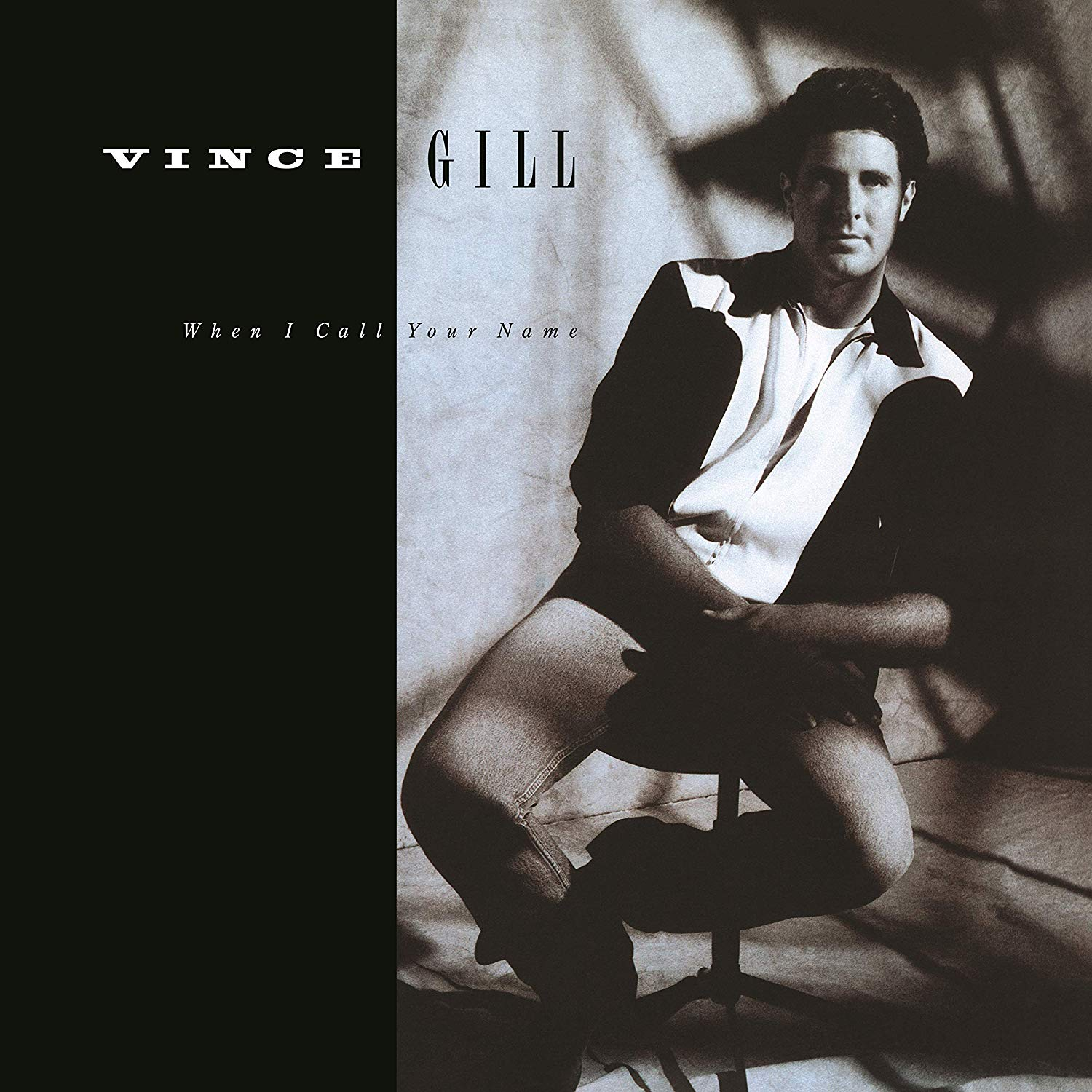 Vince Gill - When I Call Your Name [LP]