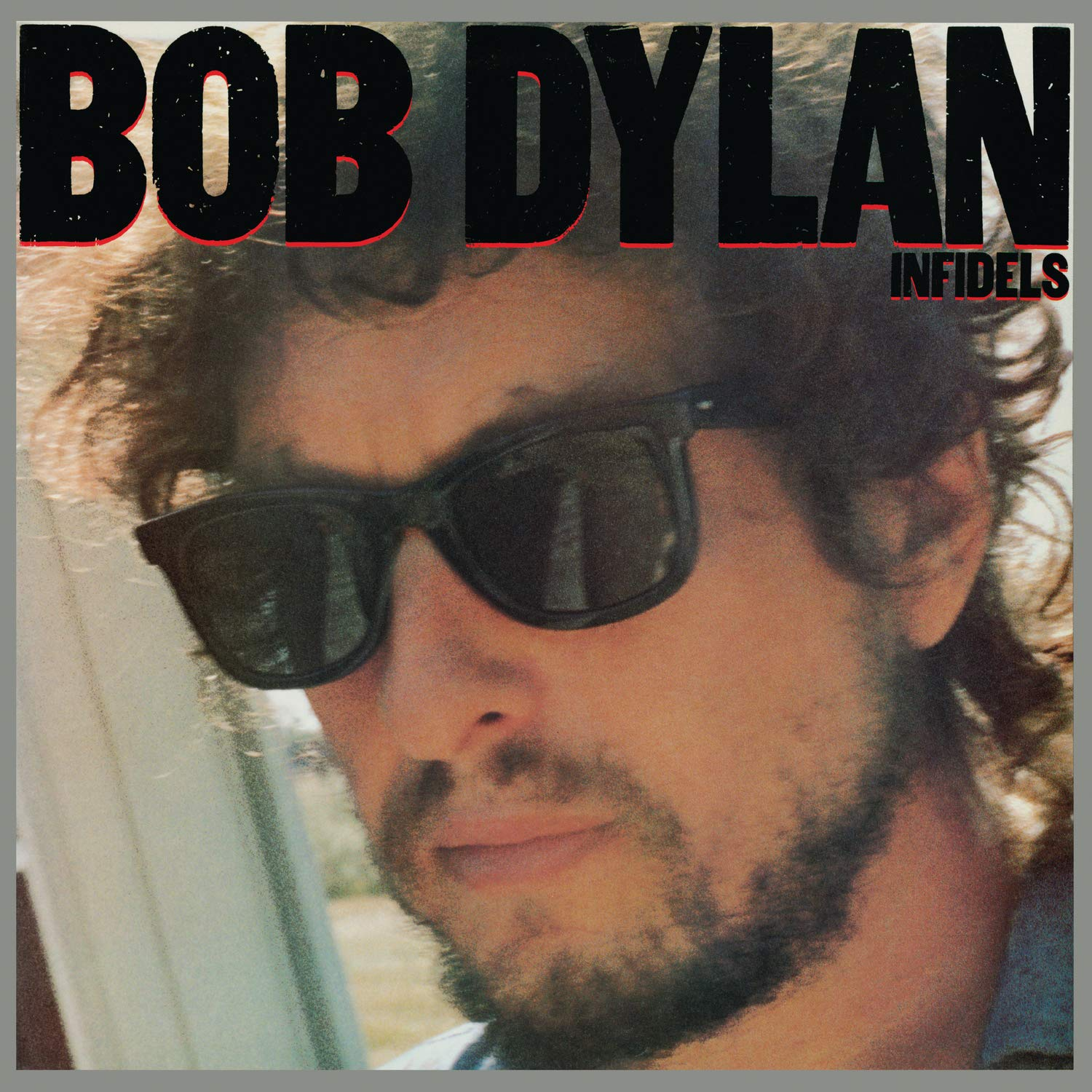 Bob Dylan - Infidels [Sony Gold Series]