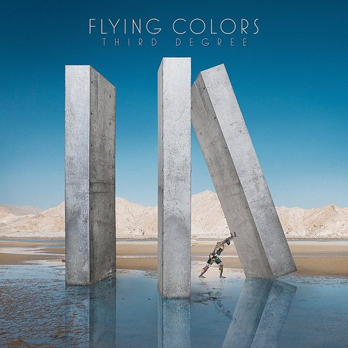 Flying Colors - Third Degree (Arg)