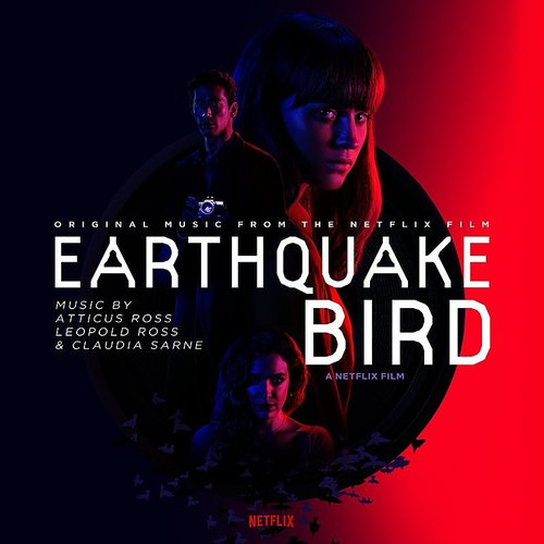 Atticus Ross - Shine On (From The Earthquake Bird Soundtrack) - Single