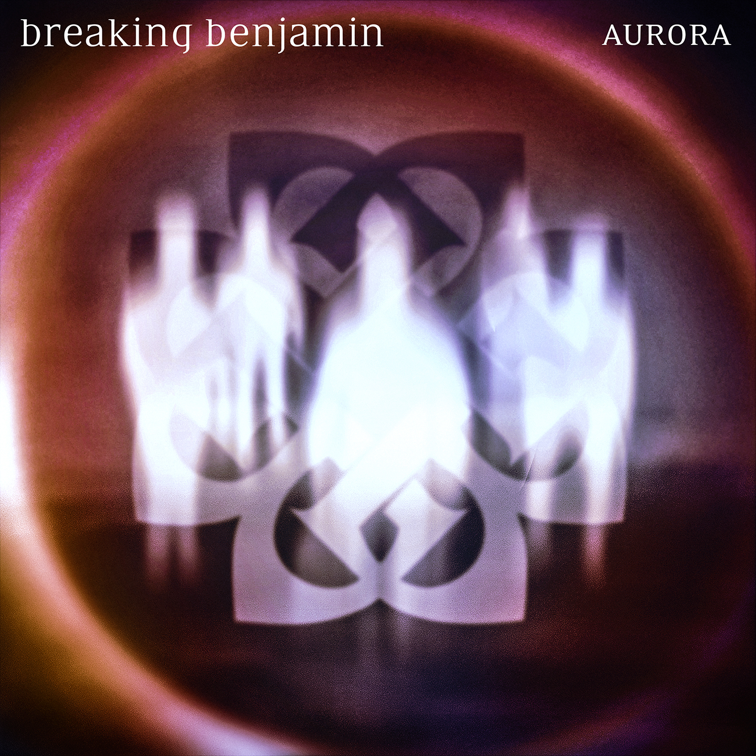 Breaking Benjamin - Aurora [LP]