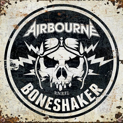 Airbourne - She Gives Me Hell - Single