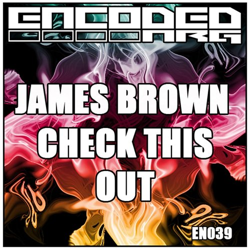 James Brown - Check This Out - Single