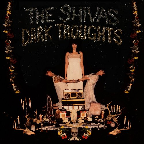 The Shivas - If You See Me - Single