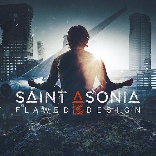 Saint Asonia - This August Day - Single