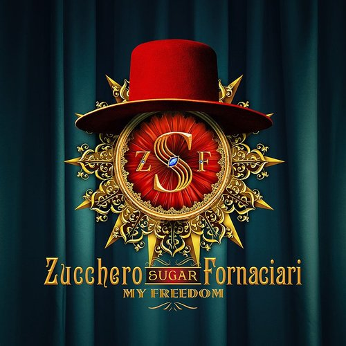 Zucchero - My Freedom - Single