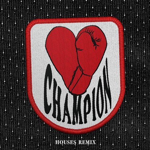 Bishop Briggs - Champion (Houses Remix) - Single