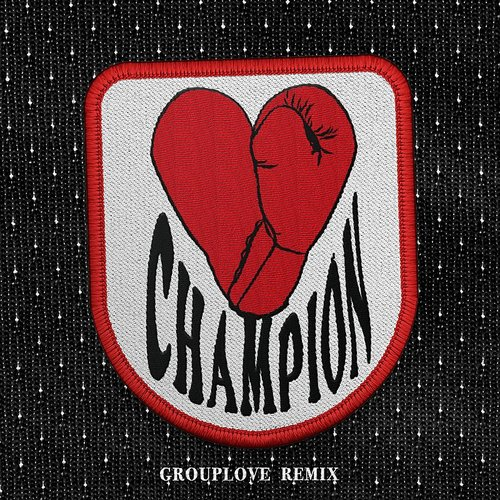 Bishop Briggs - Champion (Grouplove Remix) - Single
