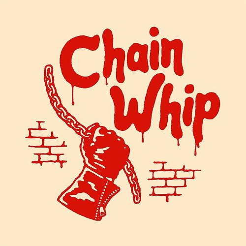 Chain Whip - 14 Lashes (Can)