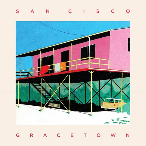 San Cisco - Gracetown (With Track By Track Commentary)