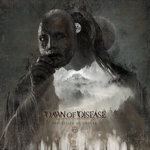 Dawn Of Disease - Where The Clouds Reach The Ground - Single