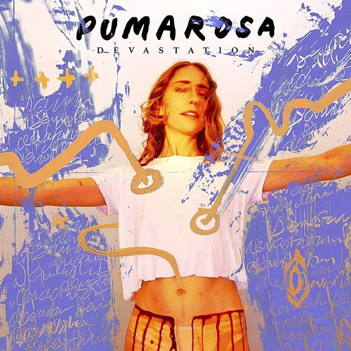 Pumarosa - Into The Woods - Single
