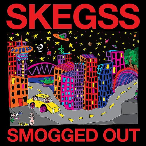 Skegss - Smogged Out - Single
