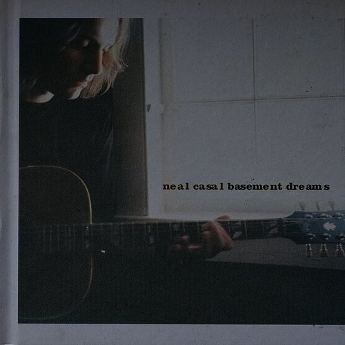 Neal Casal - Basement Dreams [Import]