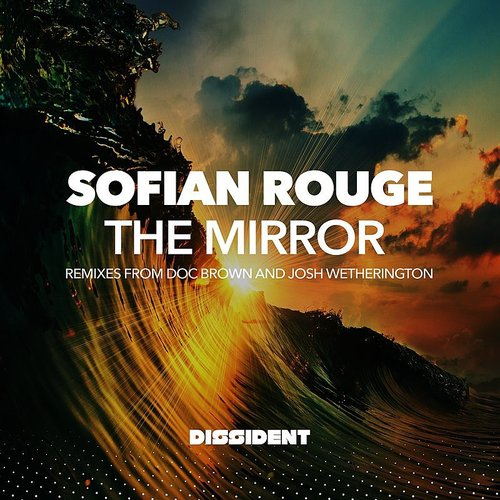 Sofian Rouge Vs Zwart - The Mirror