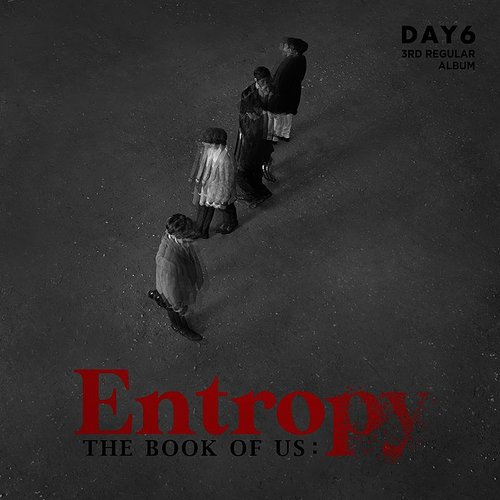 Day6 - The Book Of Us : Entropy | daddykool