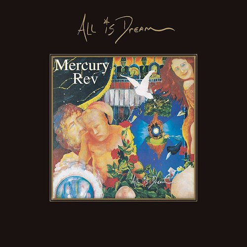 Mercury Rev - The Brook Room (Outtake) - Single