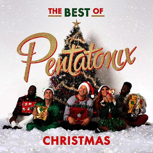 Pentatonix - The Best Of Pentatonix Christmas