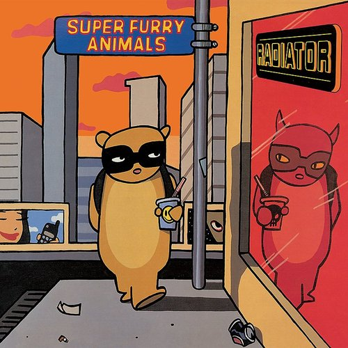 Super Furry Animals - Radiator: 20th Anniversary Edition