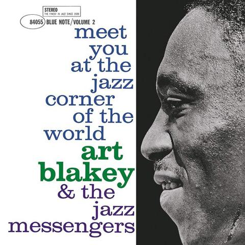 Art Blakey & Jazz Messengers
