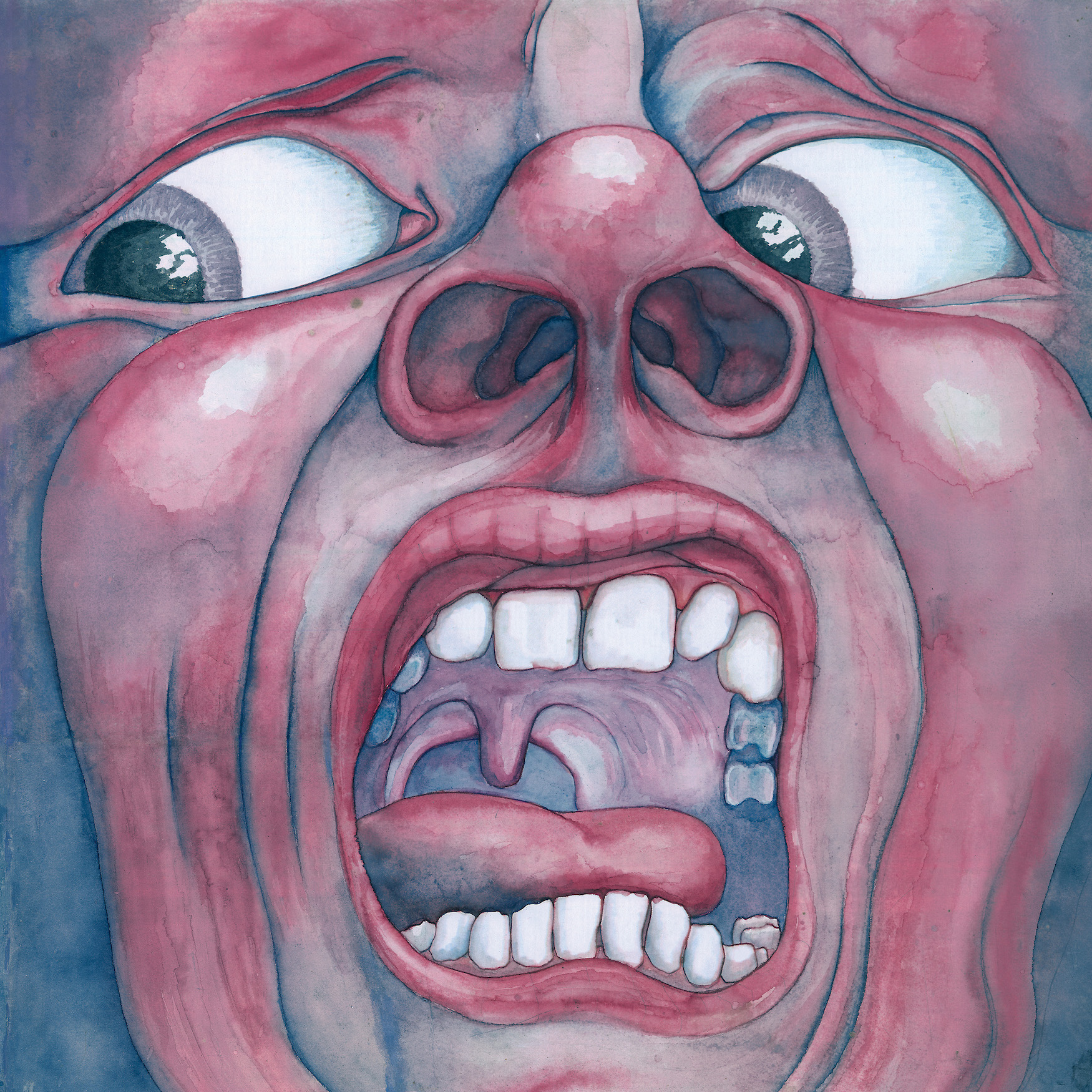 King Crimson - In The Court Of The Crimson King: 50th Anniversary