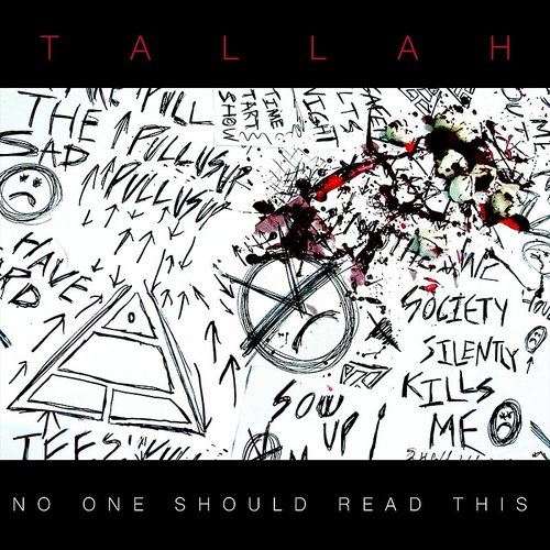 Tallah - No One Should Read This EP