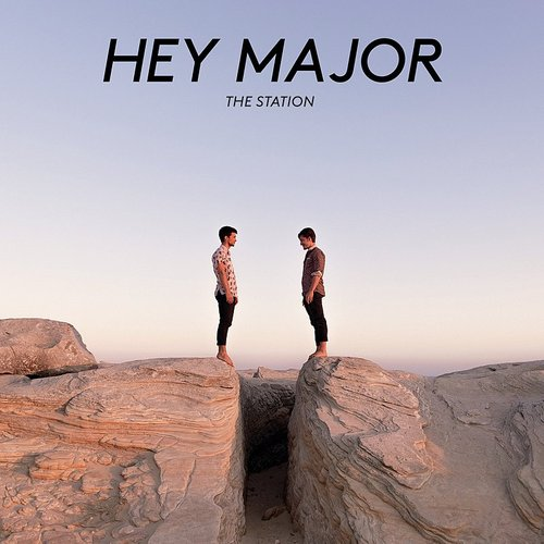 Hey Major - Station (Can)