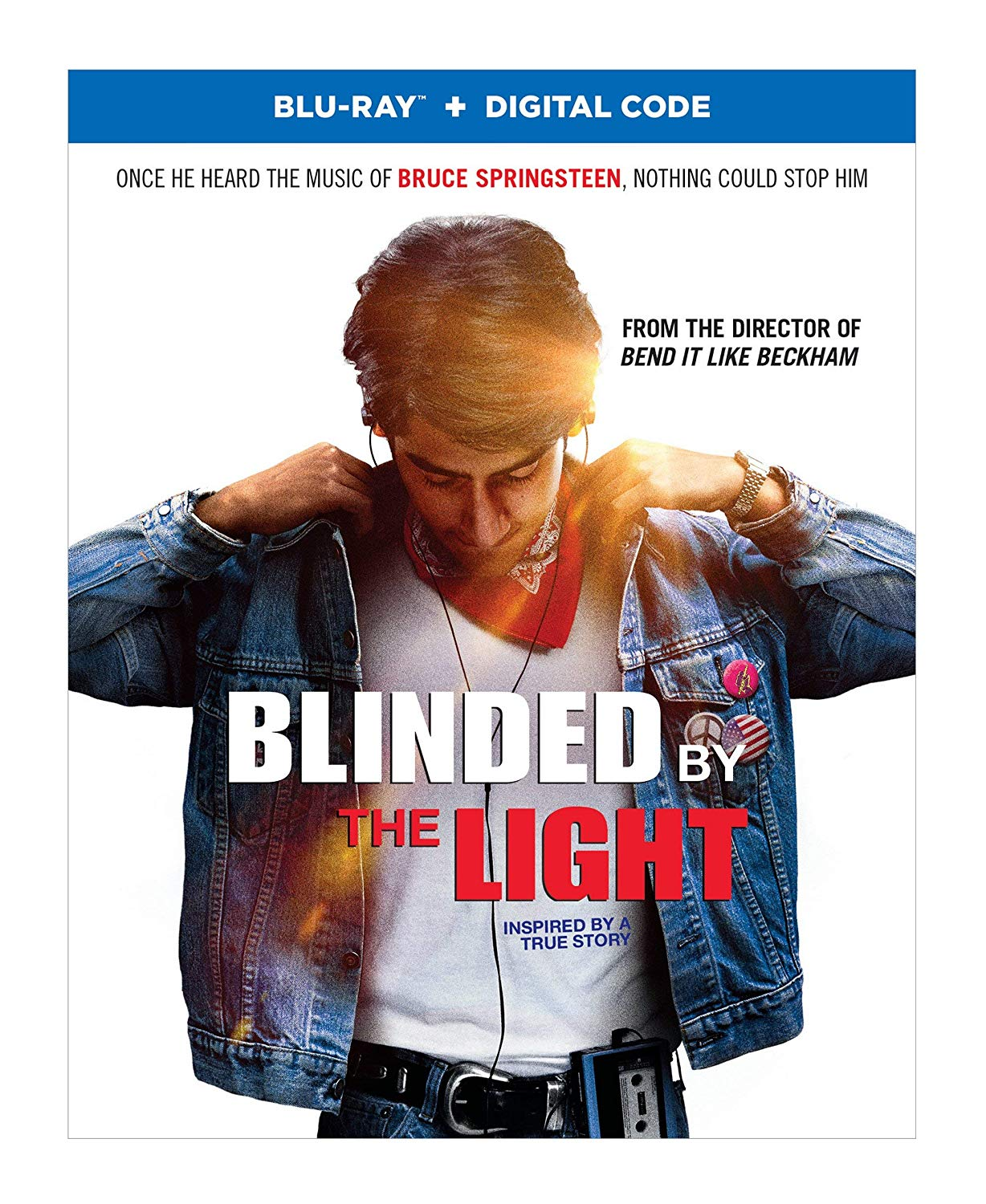 Blinded By The Light [Movie]