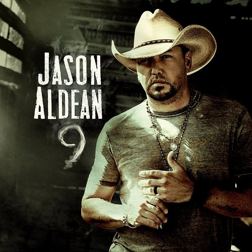Jason Aldean - Got What I Got - Single