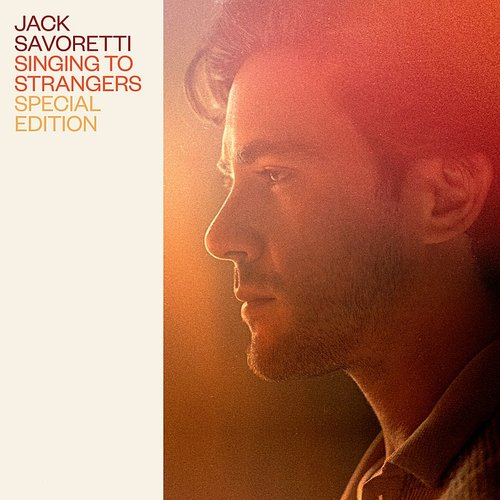Jack Savoretti - Singing To Strangers [Import LP]