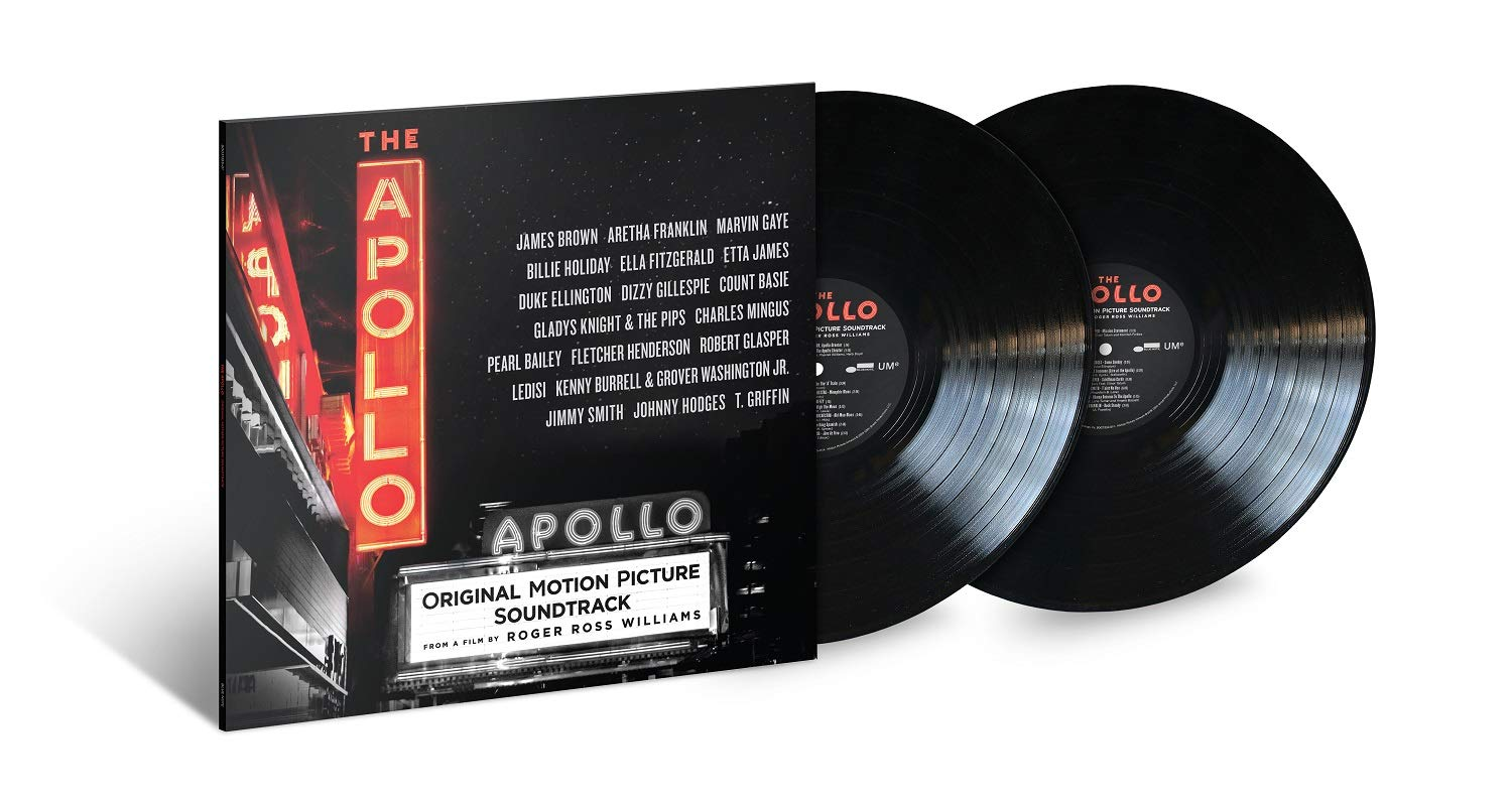 THE APOLLO [Documentary]