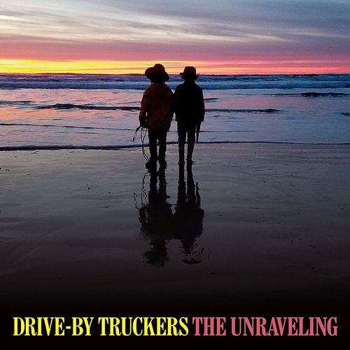 Drive-By Truckers - Armageddon's Back In Town - Single