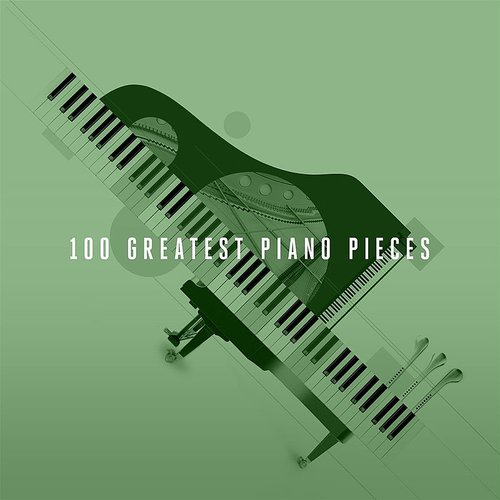 London Music Works - 100 Greatest Piano Pieces