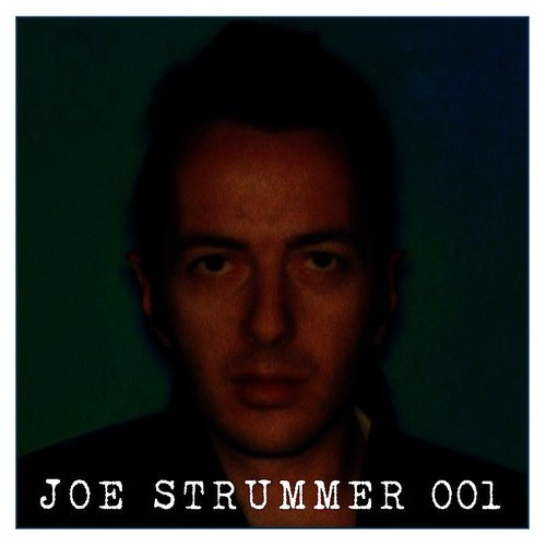 Joe Strummer - It's A Rockin' World
