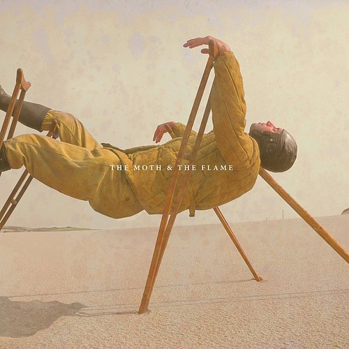 The Moth & The Flame - The Moth & The Flame