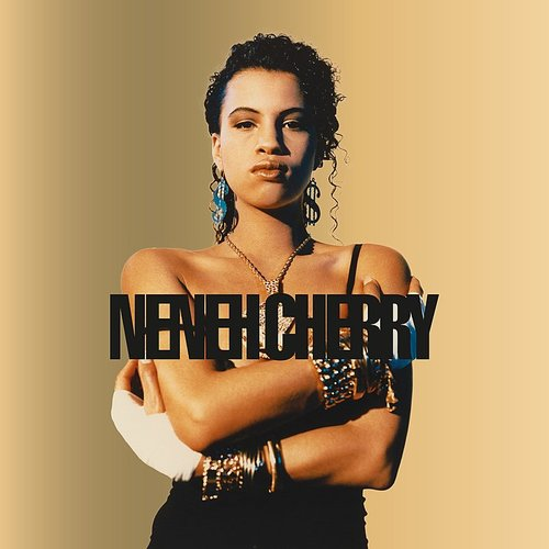 Neneh Cherry - Buffalo Stance (Kevin Saunderson's Techno Stance Remix I) - Single