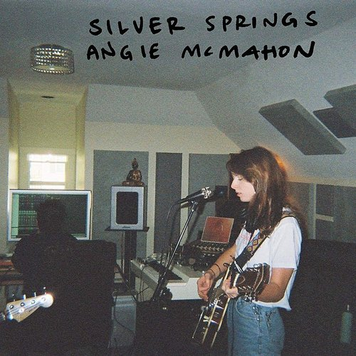 Angie McMahon - Silver Springs