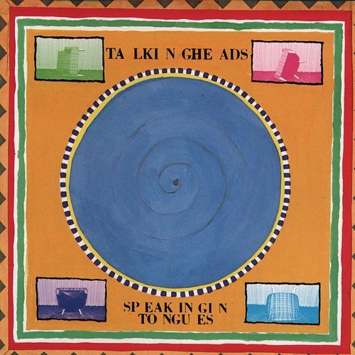 Talking Heads - Speaking In Tongues (Remastered/Bonus Tracks)